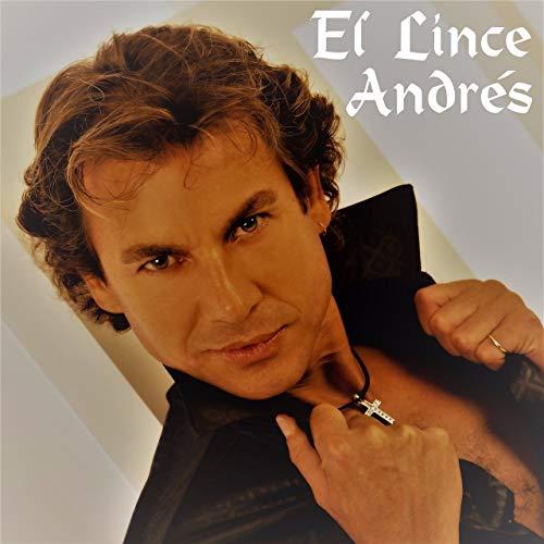 Actuación de Andres El Lince en El Huerto Copas