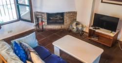 Casa en Zahora, Barbate 2 habitaciones con jardín privado