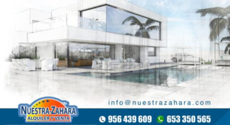 Nueva promoción de unifamiliares en La Zarzuela