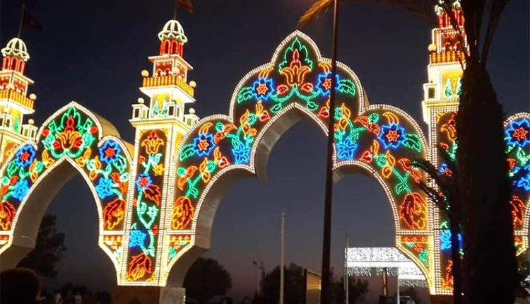 Feria de San Antonio de Chiclana