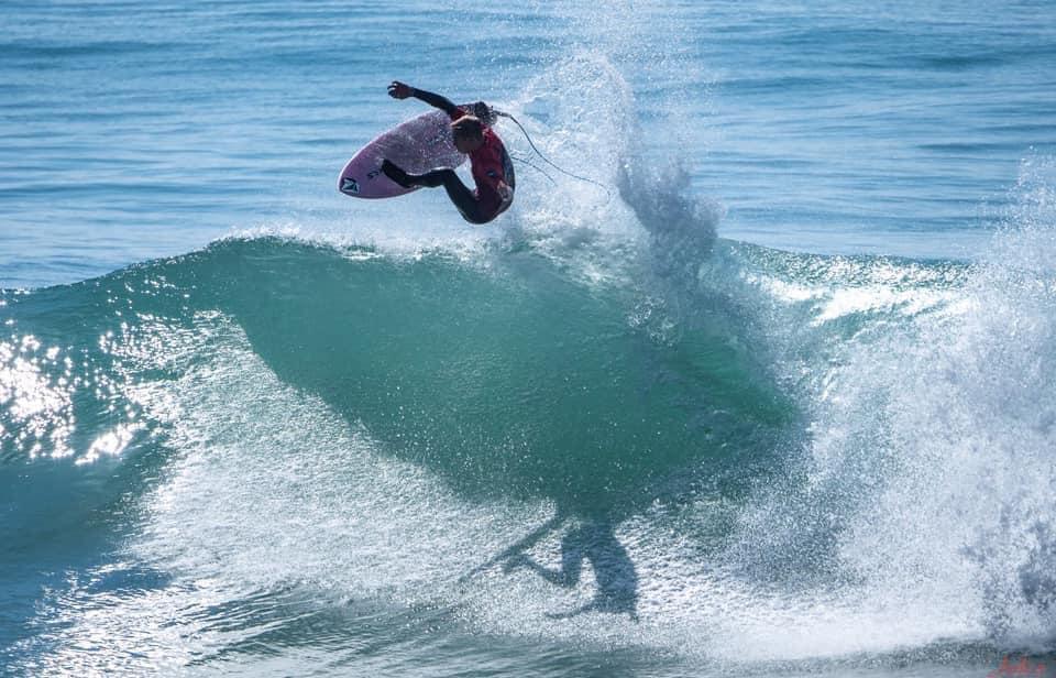 Open De Surf La Yerbabuena 2021 (Periodo de espera)