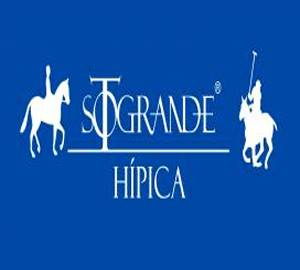 Hípica Sotogrande logo