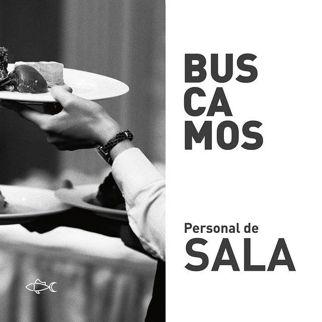 Personal de Sala – Restaurante El Campero, Barbate