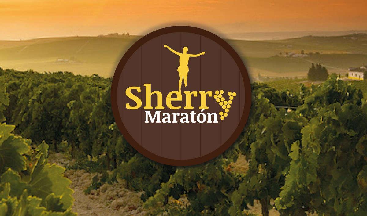Sherry Maratón en Jerez