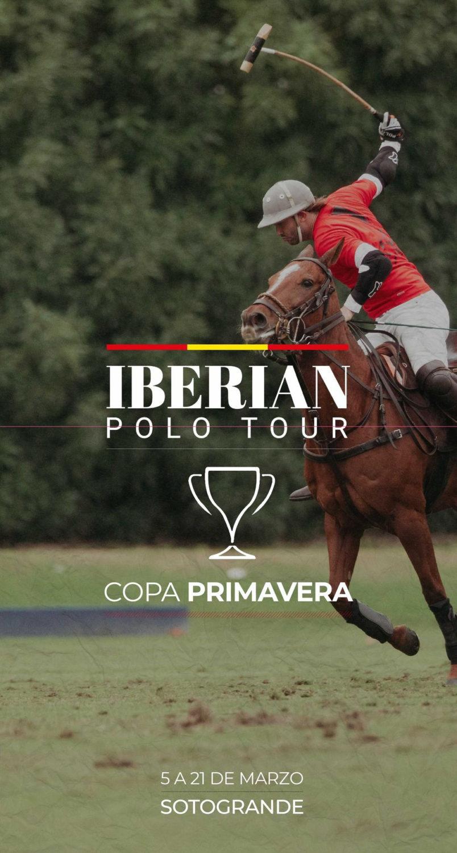 Iberian Polo Tour - Primavera
