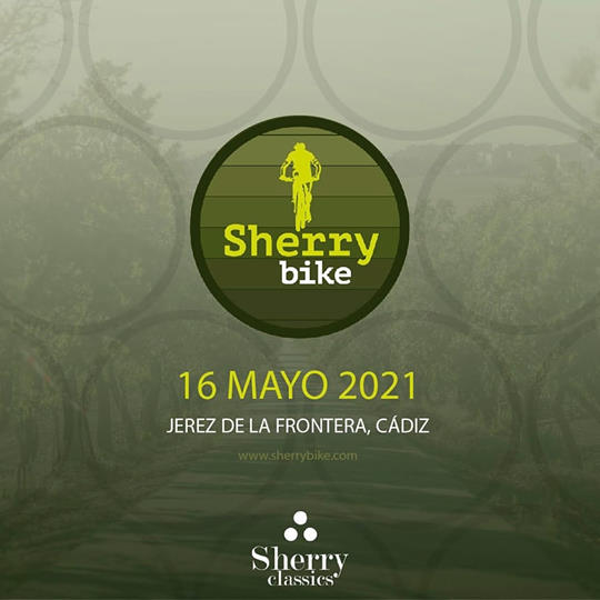 Sherry Bike en Jerez