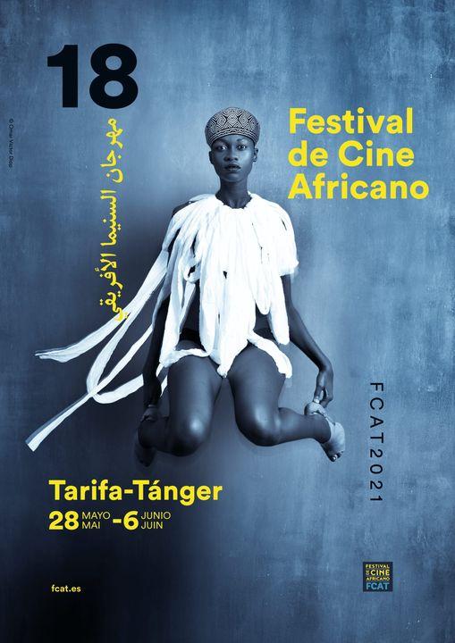 Festival de Cine Africano-FCAT 2021