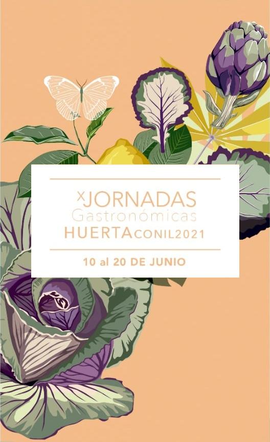 Jornadas de la Huerta de Conil 2021