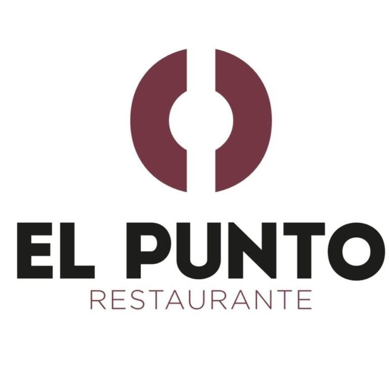 El Punto Restaurante – logo