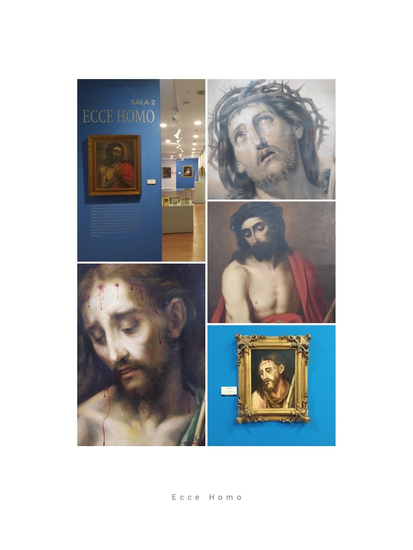 Exposición 'Ecce Homo' en el Museo de Chiclana