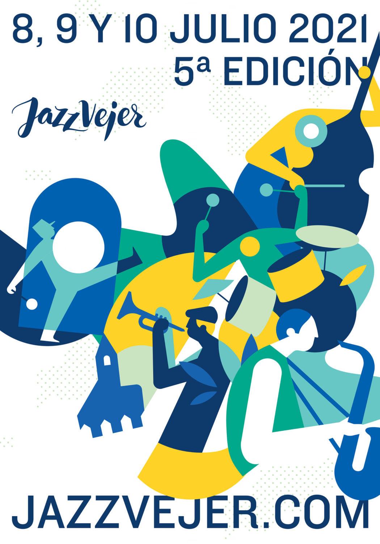 Festival Jazz Vejer 2021