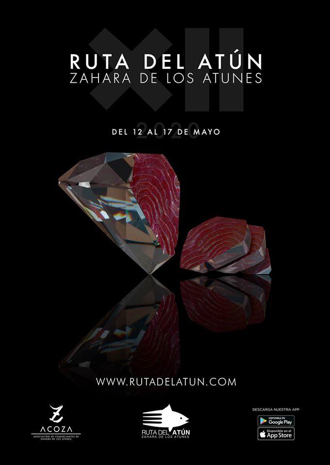 Ruta del Atún de Zahara 2020 - Aplazada