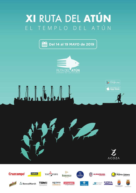 Ruta del Atún de Zahara 2019