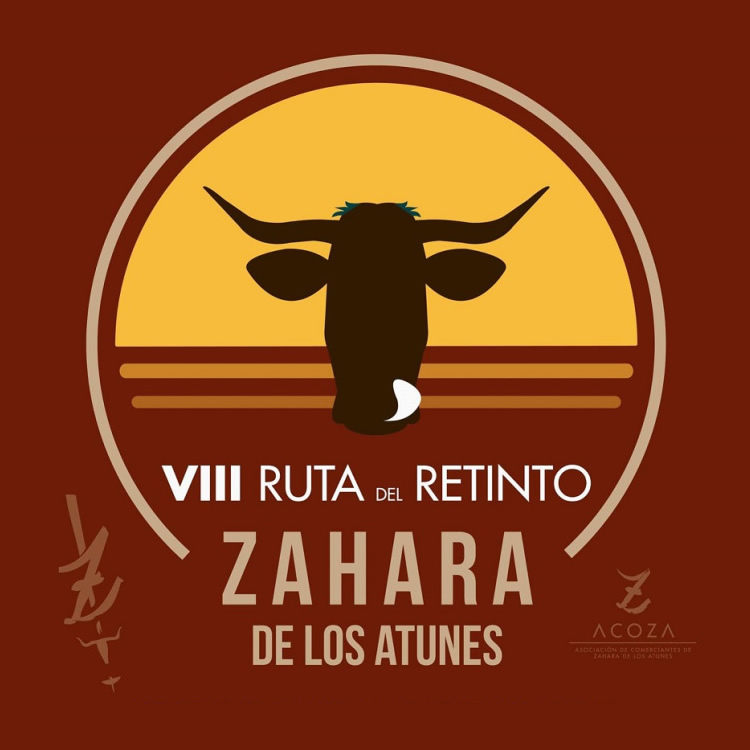 Ruta del Retinto de Zahara de los Atunes 2017