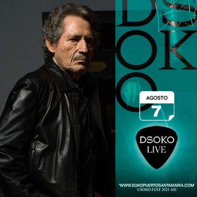 Concierto de MIGUEL RIOS & THE BLACK BETTY TRIO en Soko Live Fest El Puerto