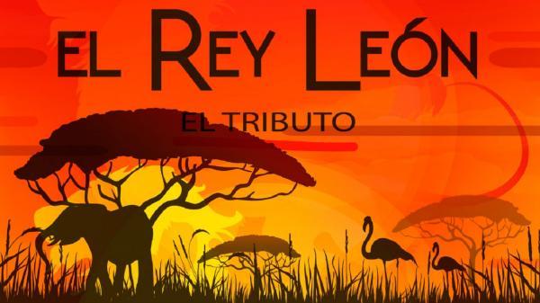 Musical El Rey León (Tributo) - Cabaret Festival - Algeciras