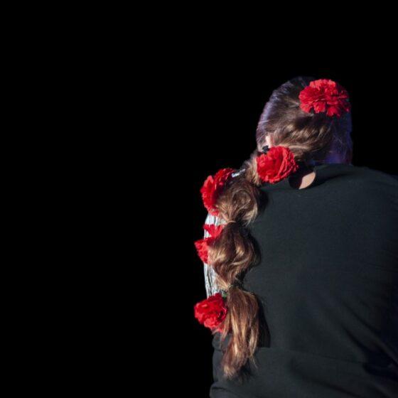 Espectáculo 'Resilencia Flamenca' en el Centro Flamenco La Merced