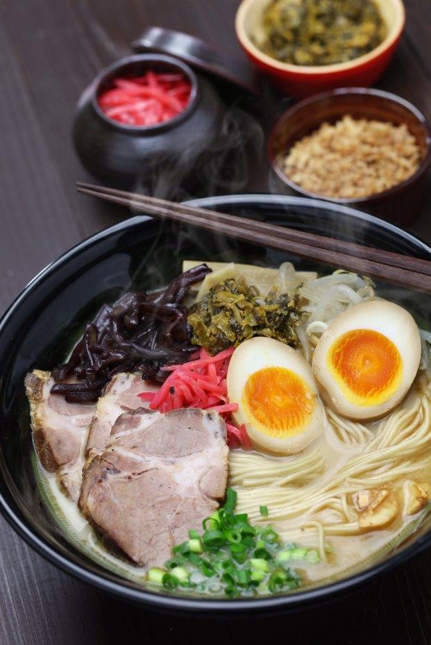 Taller de cocina - Ramen Japonés en Gastrológico