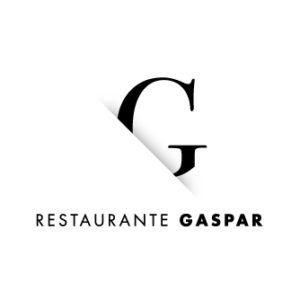 restaurante gaspar - logo