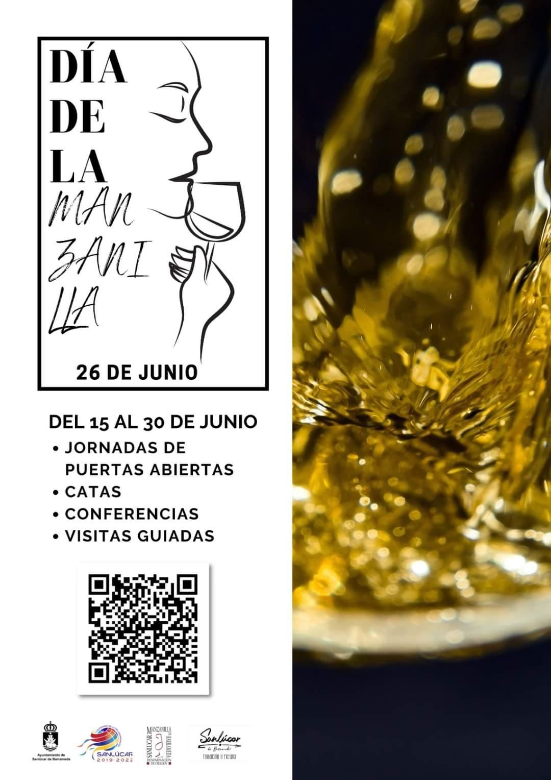 Día de la Manzanilla 2021 - Sanlúcar