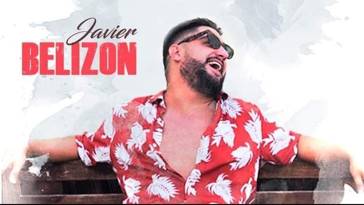 Actuación de Javier Belizón en la Cantina del Titi - El Bartolo