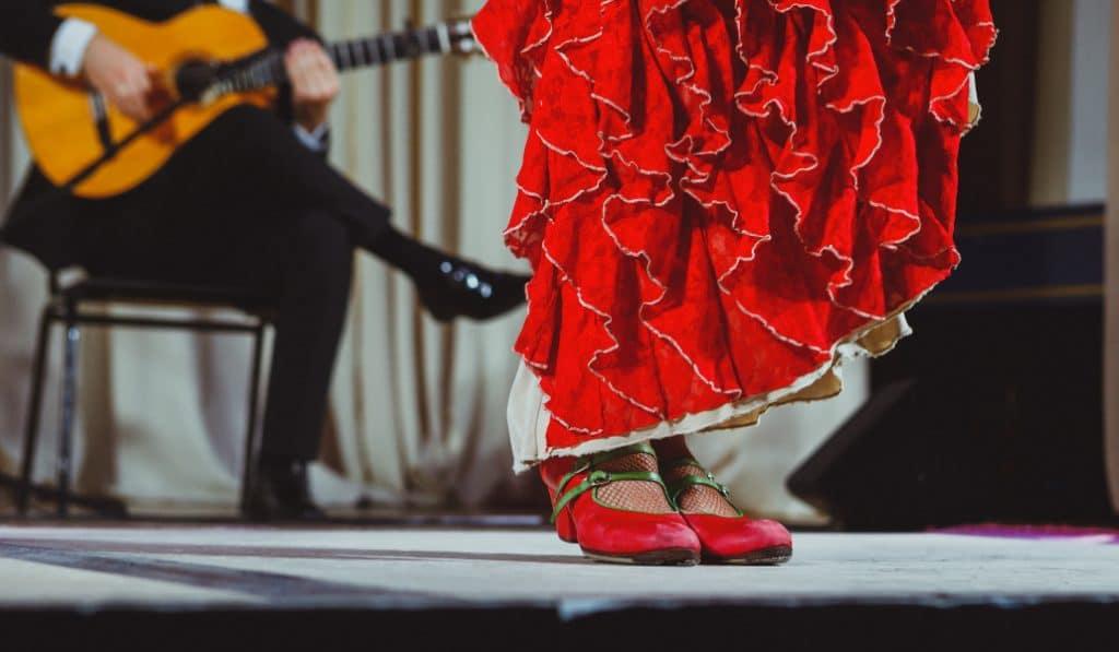 Juntera Flamenca en La Limonera