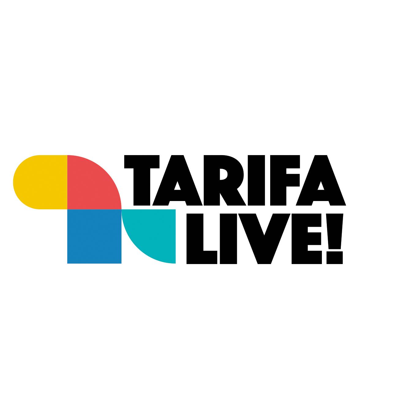 Concierto de Elyella + Ginebras + Karavana en Tarifa Live!
