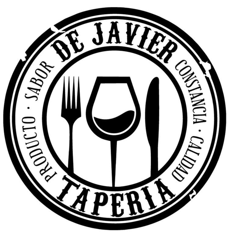 Dejavier Tapería – logo