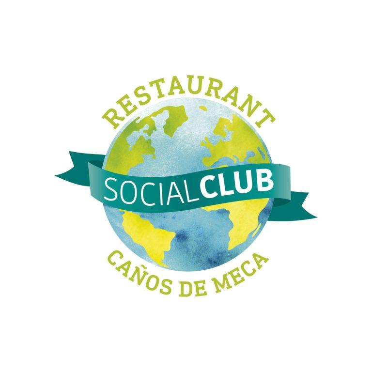 Restaurante Social Club Caños -logo