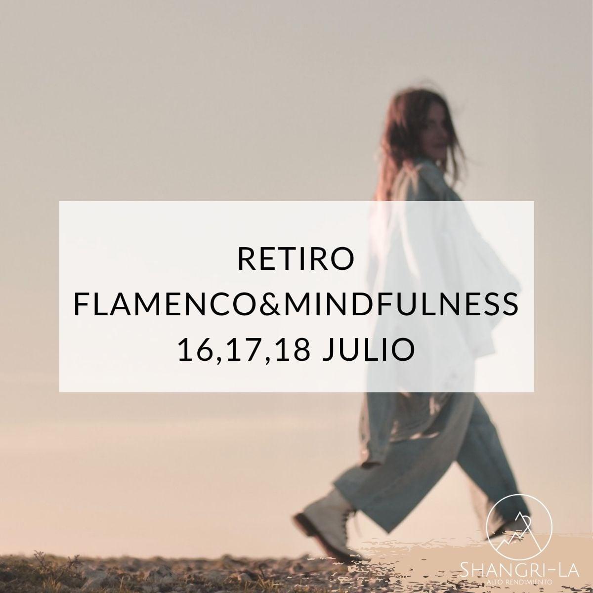 Retiro Flamenco & Mindfulness en Medina Sidonia, Cádiz
