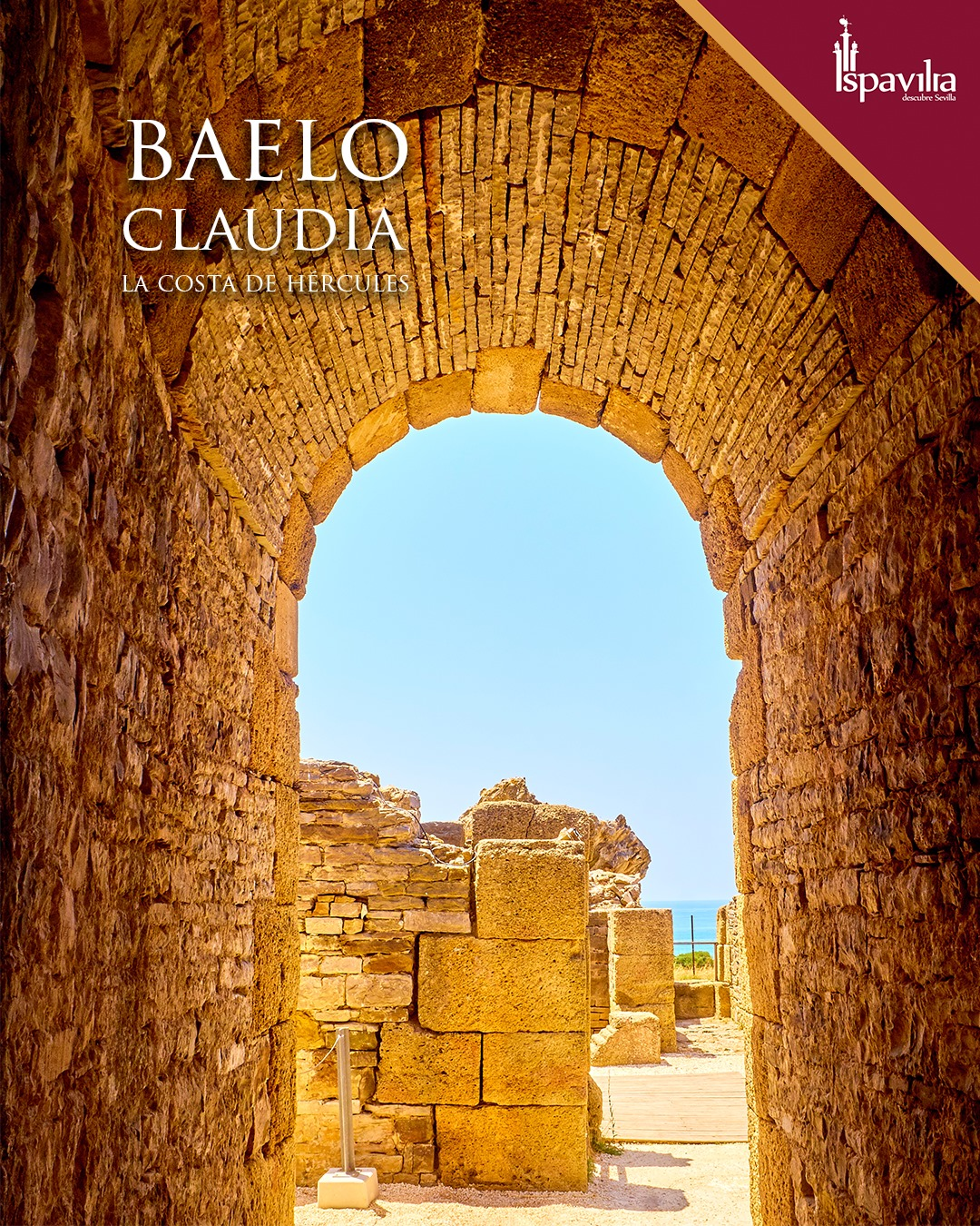 Ruta Cultural 'Baelo Claudia, La costa de Hercules'