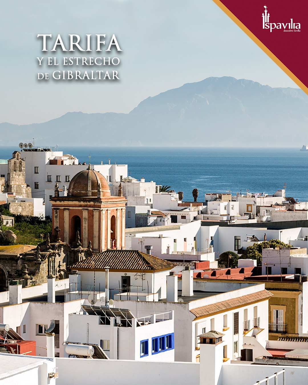 Ruta Cultural 'Tarifa y el Estrecho de Gibraltar'
