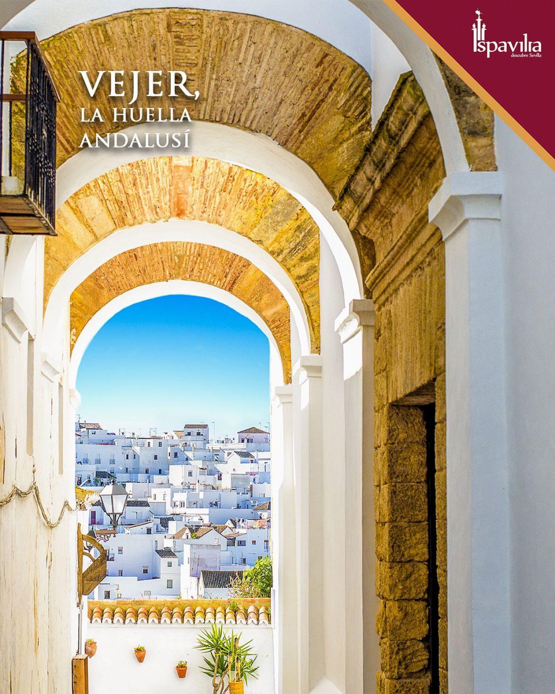 Ruta Cultural 'Vejer, La huella Andalusí'