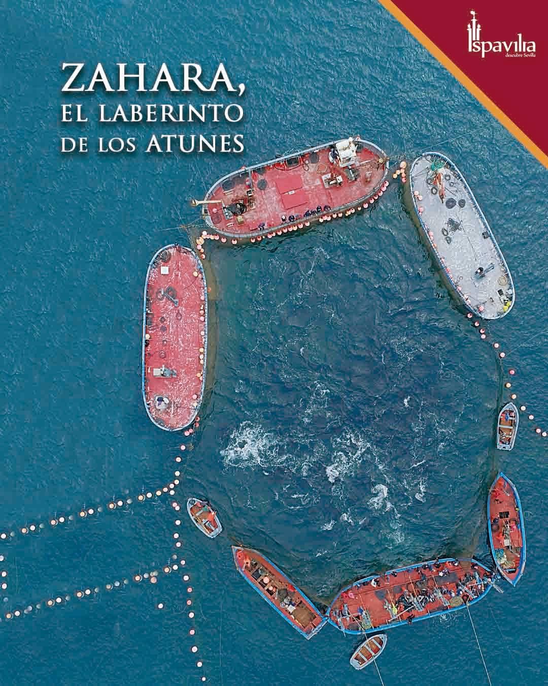 Ruta Cultural 'Zahara: el laberinto de los atunes'