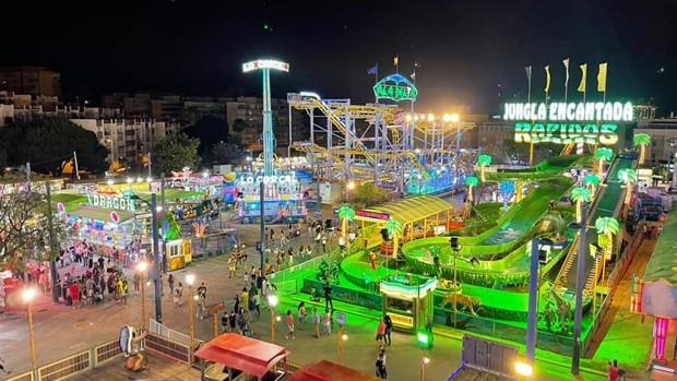 Vive Park San Fernando 2021