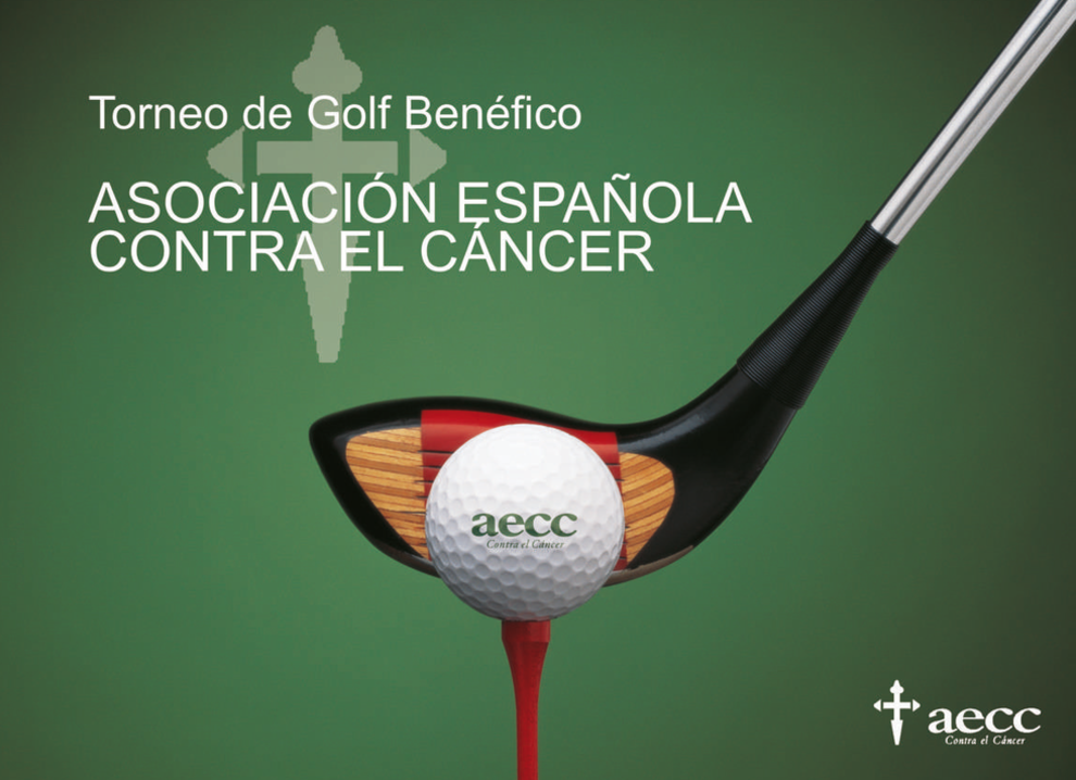 X Trofeo de Golf a beneficio de la AECC en el Real Club de Golf Iberostar Novo Sancti Petri