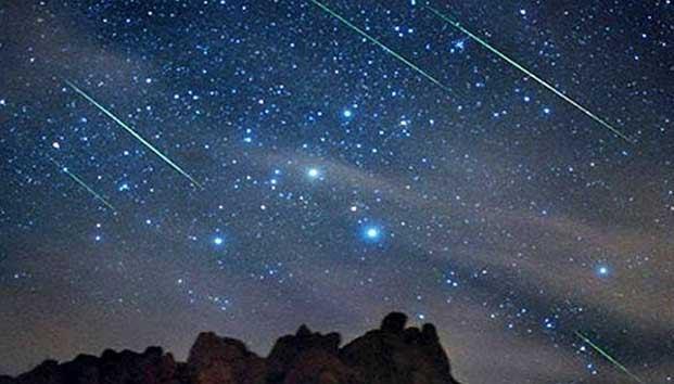 Sendero Arroyo Valdeinfierno + Taller de Estrellas y Constelaciones