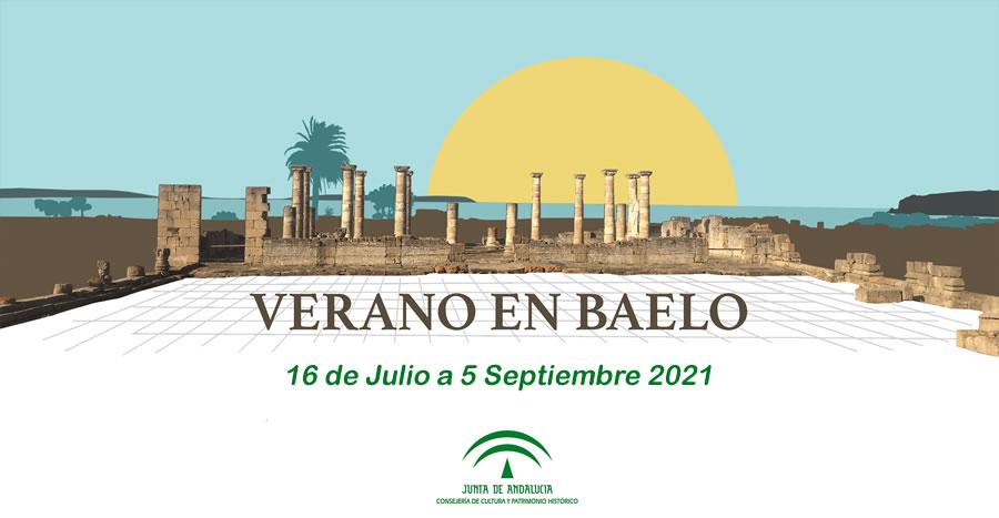 Verano en Baelo Claudia 2021