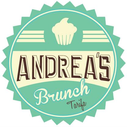 Andrea's Brunch – Logo