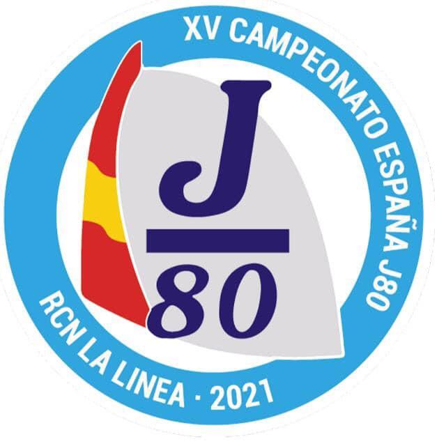 XV Campeonato de España J80 en el Real Club Náutico de la Línea