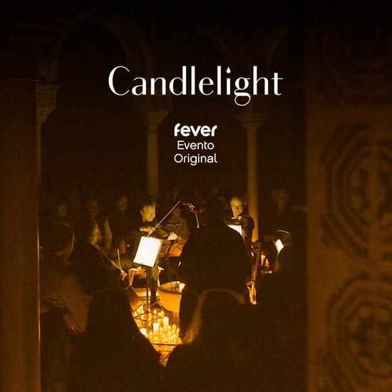Candlelight: Bandas sonoras bajo la luz de las velas