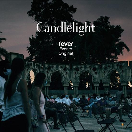 Candlelight Open Air: Morricone y otras bandas sonoras a la luz de las velas