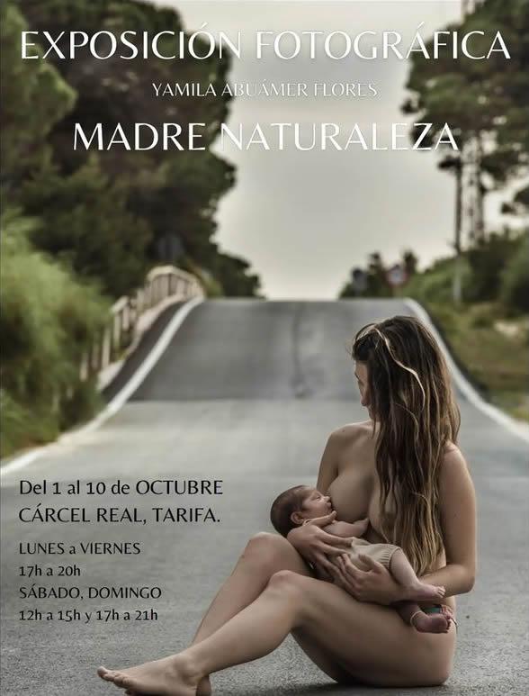 Exposición Fotográfica 'Madre Naturaleza' en Cárcel Real Tarifa