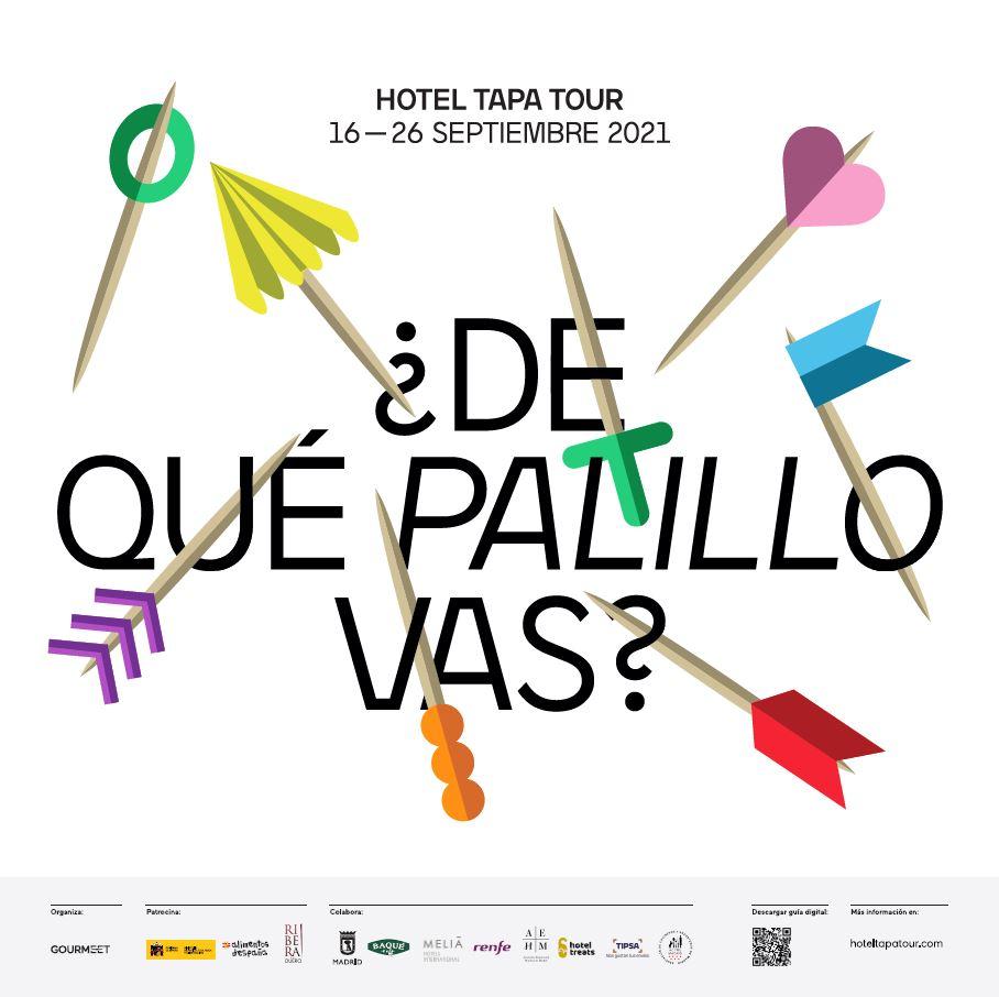 Hotel Tapa Tour 2021