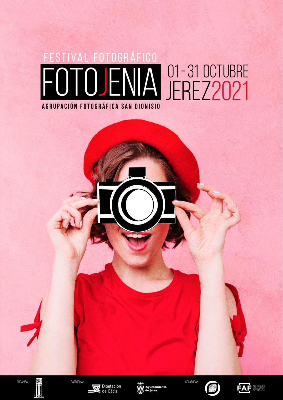 IV Festival Nacional de Fotografía Fotojenia 2021