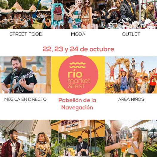Río Market & Fest